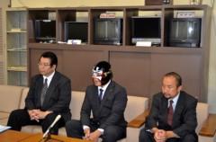 ザ?マスター 公式ブログ/岩手県議会議員選挙に出馬!!!! 画像1