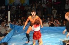 ザ?マスター プライベート画像 121〜140件 ザ・グレート・サスケ (5)