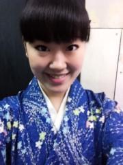 中村円香 公式ブログ/本番5分前なう! 画像1