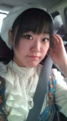 中村円香 公式ブログ/今日は真冬使用 画像1