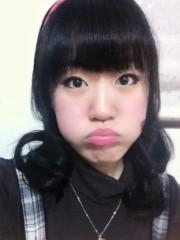 中村円香 公式ブログ/むくれっつつらららら 画像1