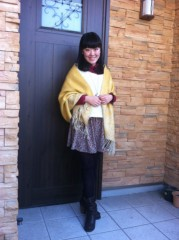 中村円香 公式ブログ/きょおのまどか 画像1