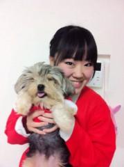 中村円香 公式ブログ/イヴを満喫中 画像1