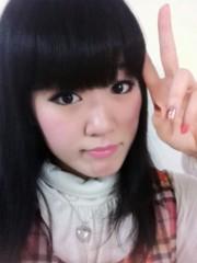 中村円香 公式ブログ/すみません!中村起きてました! 画像1