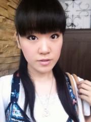中村円香 公式ブログ/暑い 画像1