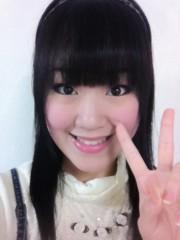 中村円香 公式ブログ/ぶろぐ。 画像1