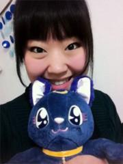 中村円香 公式ブログ/ただいま(´∀`) 画像1