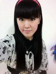 中村円香 公式ブログ/髪のびてん('ω') 画像1