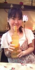 中村円香 公式ブログ/おしょくじ 画像1