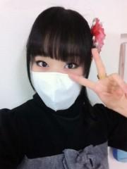 中村円香 公式ブログ/マスクマン笑 画像1