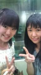 中村円香 公式ブログ/電波が… 画像2