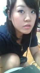 中村円香 公式ブログ/鼻低いな私 画像2