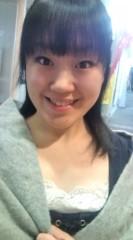 中村円香 公式ブログ/夜が明けとる 画像1