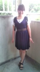 中村円香 公式ブログ/きょうのまどか 画像1