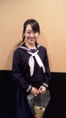 中村円香 公式ブログ/オサエロ写真 画像2