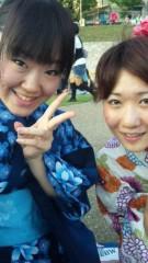 中村円香 公式ブログ/最前列!! 画像1