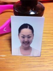 中村円香 公式ブログ/宝塚受けてた頃の写真がww 画像1