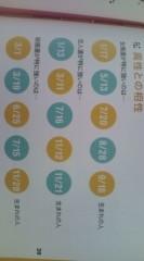 中村円香 公式ブログ/お誕生日の本 画像1