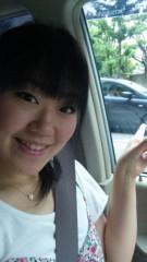 中村円香 公式ブログ/軽い渋滞 画像1