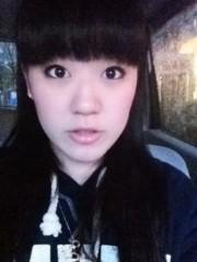中村円香 公式ブログ/流石に親に迎えに来てもらった 画像1