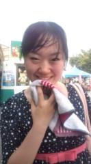 中村円香 公式ブログ/はしゃぐ 画像2