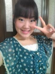 中村円香 公式ブログ/メイクアップ完了 画像1