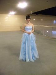 中村円香 プライベート画像 3月の声楽コンサートの時♪