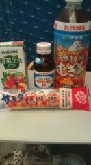 中村円香 公式ブログ/今日の朝食 画像1