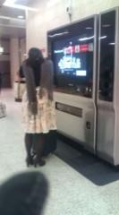 中村円香 公式ブログ/そういえば東京駅で 画像2