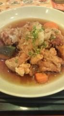 中村円香 公式ブログ/ちなみに食べたごはん 画像1