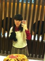 中村円香 公式ブログ/既に江戸へ向け出発中のお知らせ 画像1
