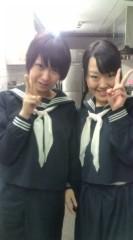 中村円香 公式ブログ/無事初日を迎えました 画像1