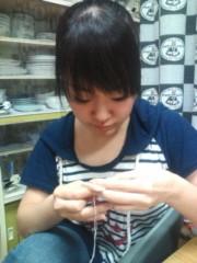 中村円香 公式ブログ/ちくぬい中 画像2
