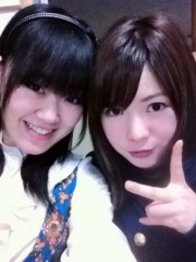 中村円香 公式ブログ/あ。写真撮り忘れた 画像3