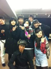 中村円香 公式ブログ/昨日のレッスンだとか、おはようだとか 画像1