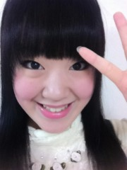 中村円香 公式ブログ/中森明菜さん 画像1