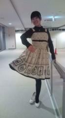 中村円香 公式ブログ/サービスエリアで遊ぶ女まどか 画像1