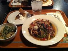 中村円香 公式ブログ/お昼ご飯は 画像2