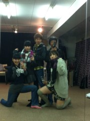 中村円香 公式ブログ/すれ違い?気のせい? 画像1