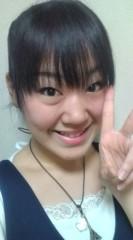 中村円香 公式ブログ/目指すはあの場所… 画像1