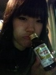 中村円香 公式ブログ/リポビタンD2000 画像2