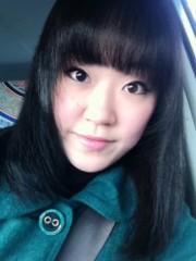 中村円香 公式ブログ/大晦日ですね 画像1