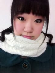 中村円香 公式ブログ/かぜっぴき 画像1