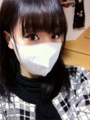 中村円香 公式ブログ/お茶の時間とマスクの写真と 画像2