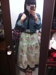 中村円香 公式ブログ/本日の服装! 画像1