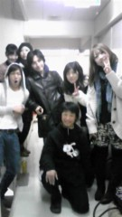 中村円香 公式ブログ/さぁ寝よう 画像1