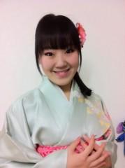 中村円香 公式ブログ/ノースリーブス! 画像1