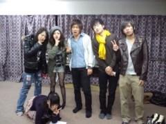 中村円香 公式ブログ/写真撮影中にもかかわらず 画像1