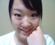 中村円香 公式ブログ/化粧を落とさなきゃ 画像1