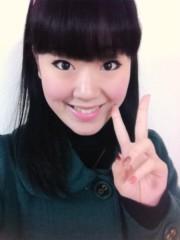 中村円香 公式ブログ/今日は今から 画像1